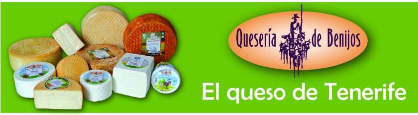 2x5 Quesería Benijo