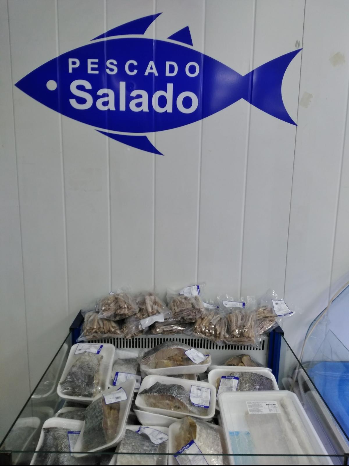 Pescado Salado. Sabores del mar en tumesa